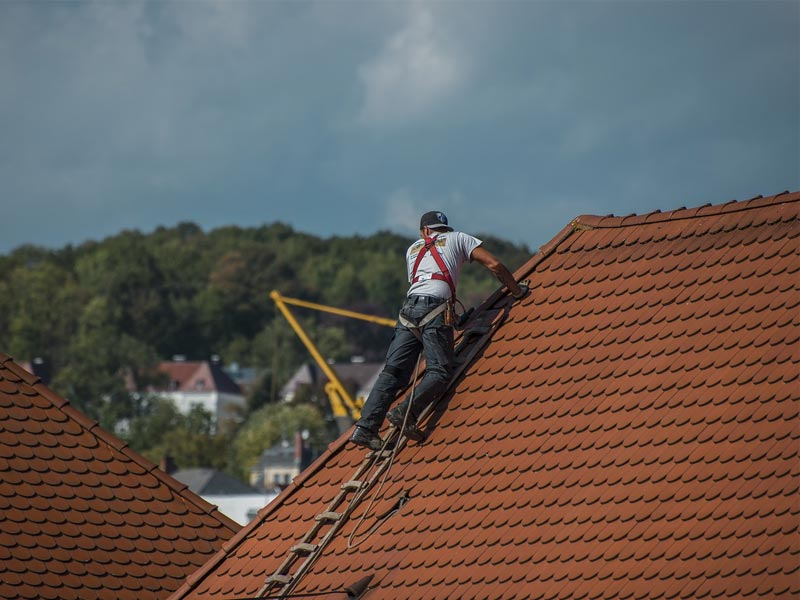5 Common Roofing Problems You Should Consider - JK Johns Roofing