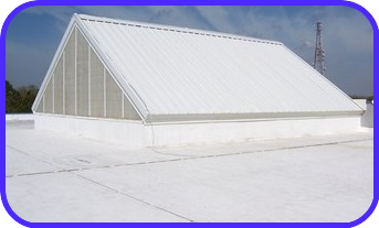 TPO Roof On School Spring Hill Florida