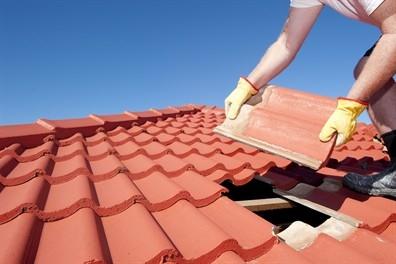 new-roof-estimate-in